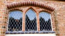 bleiglas-kirche