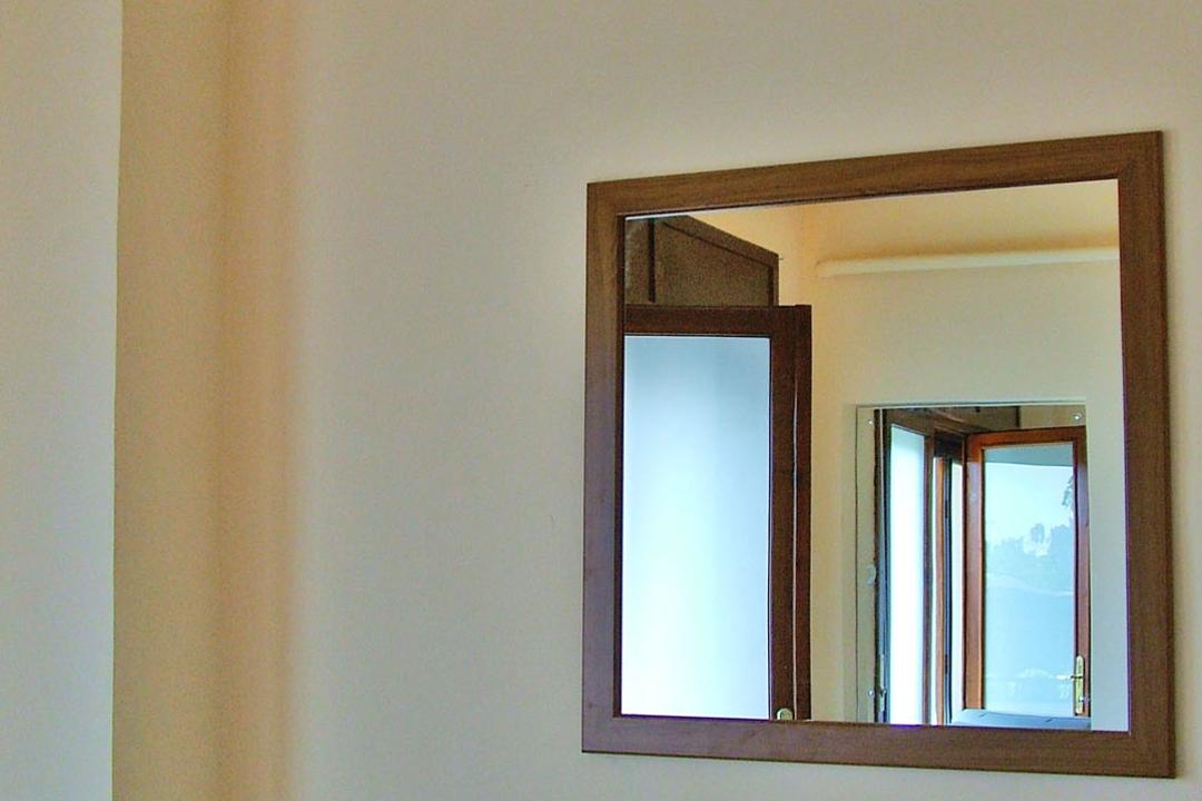 Spiegel nach Maß